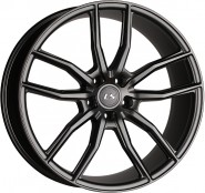 Фото диска LS Wheels FlowForming RC09 8.5x20 5/108 ET45 DIA 63.3 GM