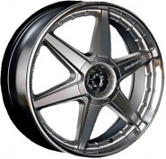 Фото диска LS Wheels K 207