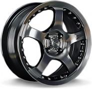 Фото диска LS Wheels K 208