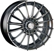Фото диска LS Wheels K 212