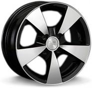 Фото диска LS Wheels NG 213 6x14 4/98 ET35 DIA 58.6 WF