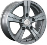 Фото диска LS Wheels P 8084