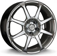 Фото диска LS Wheels T 093
