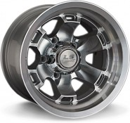 Фото диска LS Wheels T 136