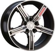 Фото диска LS Wheels W 5676
