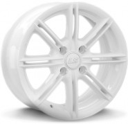Фото диска LS Wheels ZT 390