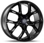 Фото диска MERCEDES Concept MR537 8.5x20 5/112 ET53 DIA 66.6 Gloss Black