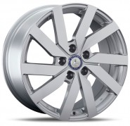 Фото диска MERCEDES MR174 7.5x17 5/112 ET47.5 DIA 66.6 SF
