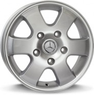 Фото диска MERCEDES W769 SPRINT FIVE 6x15 5/130 ET60 DIA 84.1 S