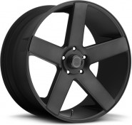 Фото диска MHT Dub Baller 9.5x22 5/150 ET32 DIA 110.1 Black/Machined