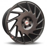 Фото диска MINI D1027 Left VOSSEN 8.5x19 5/112 ET45 DIA 66.6 HB