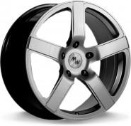 Фото диска MK Forged Wheels MK-VIII Elegance