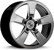 Фото диска MK Forged Wheels MK-X Elegance