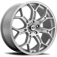 Фото диска Motegi Racing MR120 9x20 5/114.3 ET38 DIA 72.6 Chrome