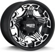 Фото диска Moto Metal MO909