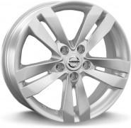 маркировка колесных дисков nissan