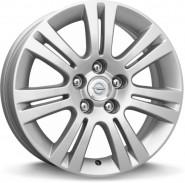 Фото диска OPEL КС435 (Opel)