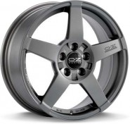 Фото диска OZ Racing RECORD matt graphite silver