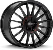Фото диска OZ Racing SUPERTURISMO GT MATT BLACK RED LETTERING