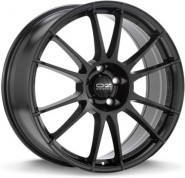 Фото диска OZ Racing ULTRALEGGERA 8x18 5/100 ET48 DIA 68 Matt Black