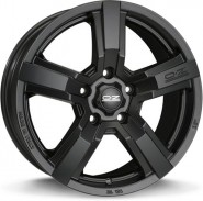 Фото диска OZ Racing Versilia 9.5x20 5/112 ET52 DIA 79 Matt Black