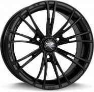 Фото диска OZ Racing X2 Matt Black