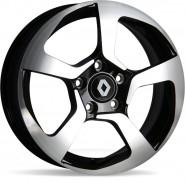диски Рено Concept RN509