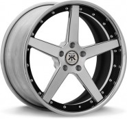 Фото диска Rennen R5 Deep Concave