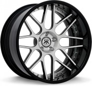 Фото диска Rennen R8 Deep Concave