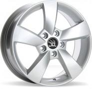 диски ШКОДА Concept SK506