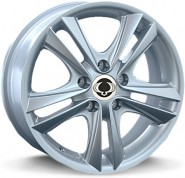 Фото диска SSANG YONG SNG13 6.5x16 5/112 ET39.5 DIA 66.6 GM