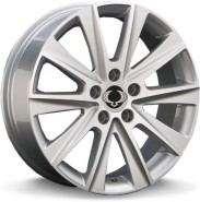 Фото диска SSANG YONG SNG14 6.5x16 5/112 ET39.5 DIA 66.6 S
