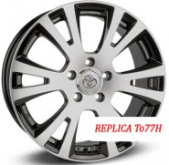 Фото диска TOYOTA To77H