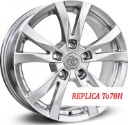 Фото диска TOYOTA To78H