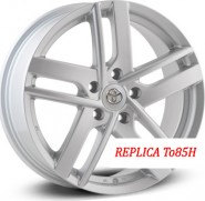 Фото диска TOYOTA To85H