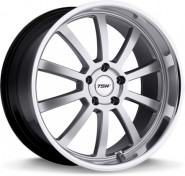 Фото диска TSW WILLOW
