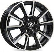 Фото диска VOLKSWAGEN Concept VW501