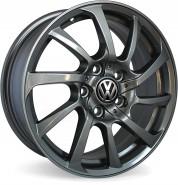 Фото диска VOLKSWAGEN Concept VW504