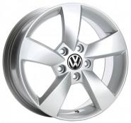 Литой диск Replica VW90 6x15/5x100 D57.1 ET40 S - фото 9