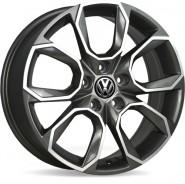 Фото диска VOLKSWAGEN Concept VW532