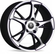 Фото диска VOLKSWAGEN Concept VW534