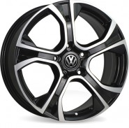 Фото диска VOLKSWAGEN Concept VW536