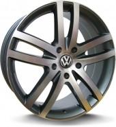 Фото диска VOLKSWAGEN VW 530
