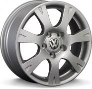 Фото диска VOLKSWAGEN VW14 6.5x16 5/112 ET50 DIA 57.1 S