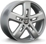 Фото диска VOLKSWAGEN VW21 8x18 5/120 ET57 DIA 65.1 S