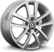 Фото диска VOLKSWAGEN VW23 6.5x16 5/112 ET50 DIA 57.1 S