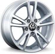 Фото диска VOLKSWAGEN VW35 6.5x15 5/112 ET50 DIA 57.1 S