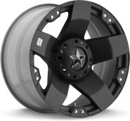 Фото диска XD Series XD775 8.5x20 5/150 ET50 DIA 110.1 Black/Machined