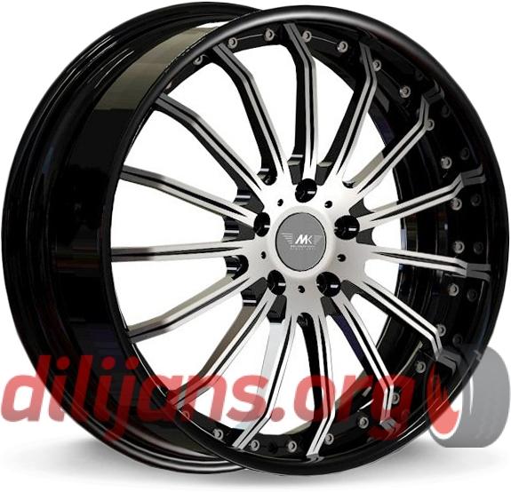 MK Forged Wheels MK-XL (40) Status - цены, фото, купить