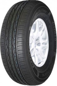 Фото шины Altenzo Sports Explorer 265/70 R16